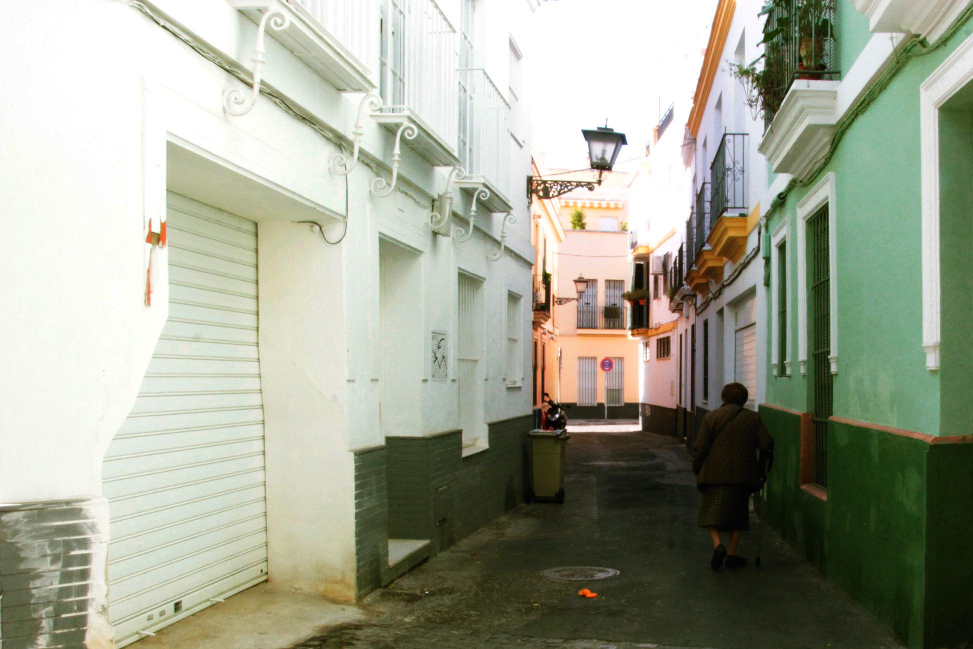 Séville 2016