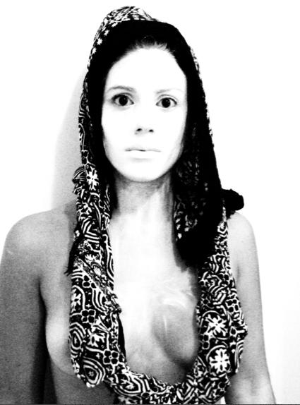 Autoportrait 2012