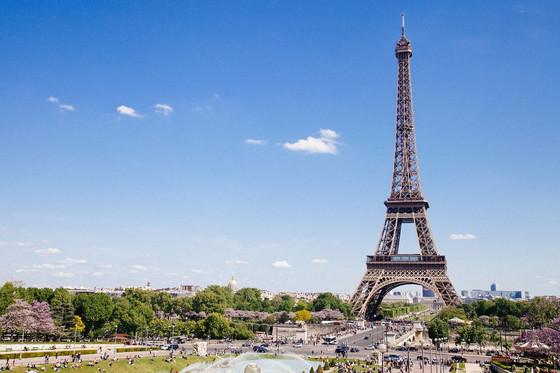 Parisian Meter Stick