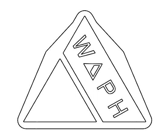 waph laces lacet wakeboard kitesurf