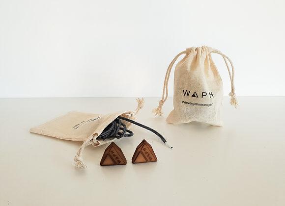 WAPH laces
