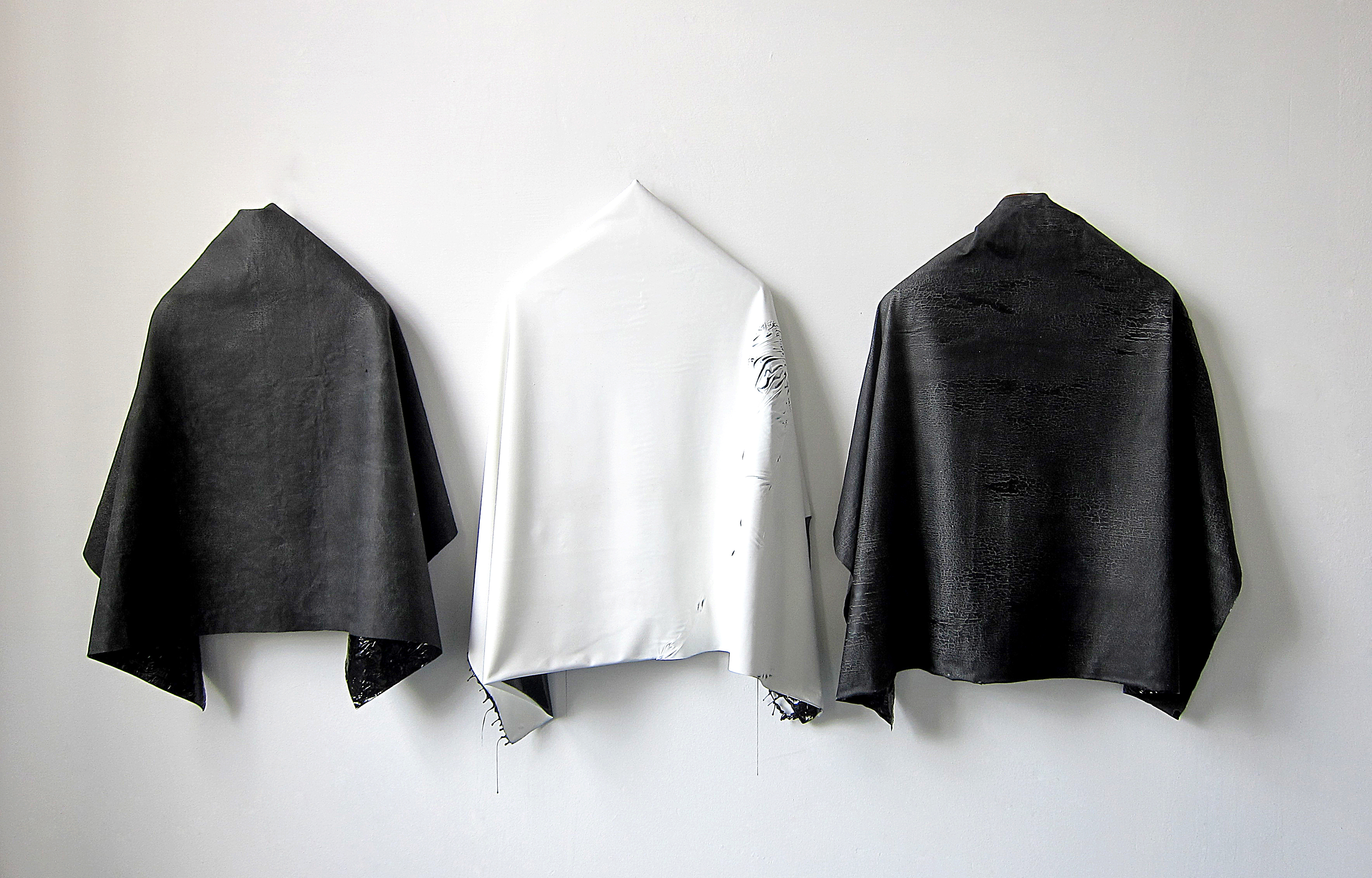 Three Coats, 2014