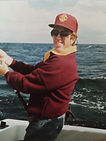 Dan Gorman Sr The Saltwater Cowboy