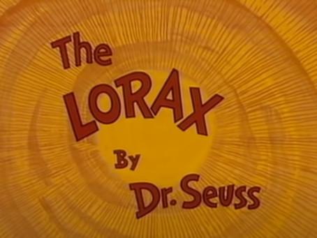 Watch The Lorax (original!!)