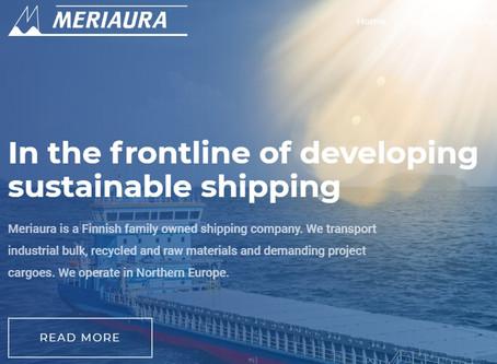 Cooperation announcement,  Meriaura Oy