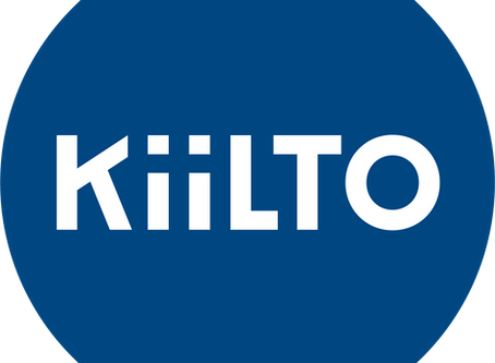 New product development partnership with Kiilto Oy