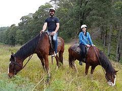 Mooloolah Horse Riding