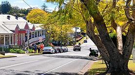 Village of Mapleton