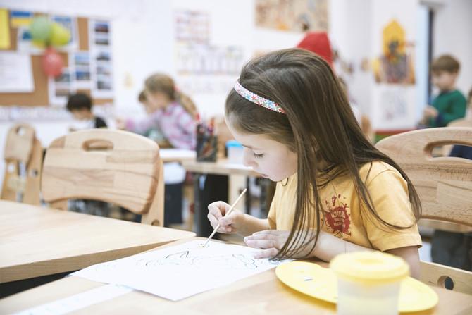 就学準備:支援が必要なお子さんのために ② 特別支援学級と通級指導教室