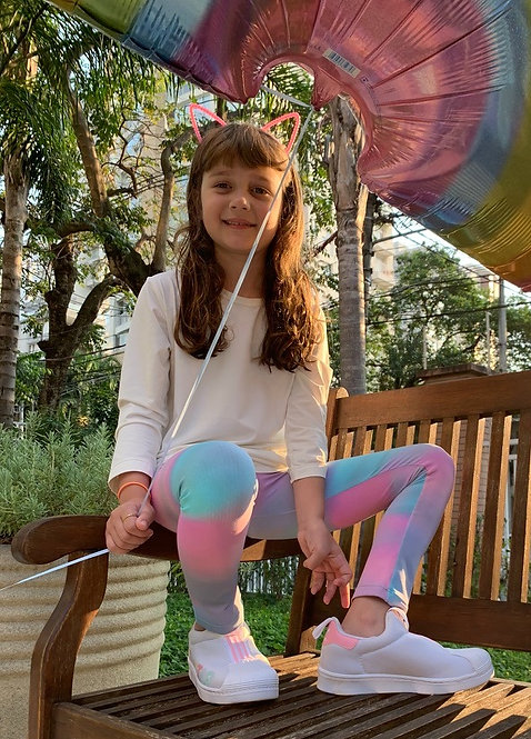 Legging Tie Dye