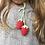 Thumbnail: Vestido Bina Croche