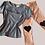 Thumbnail: T-shirt babados coraçoes