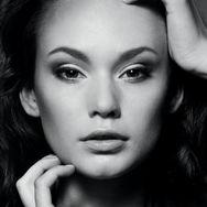 Beauty Shoot - Kaye