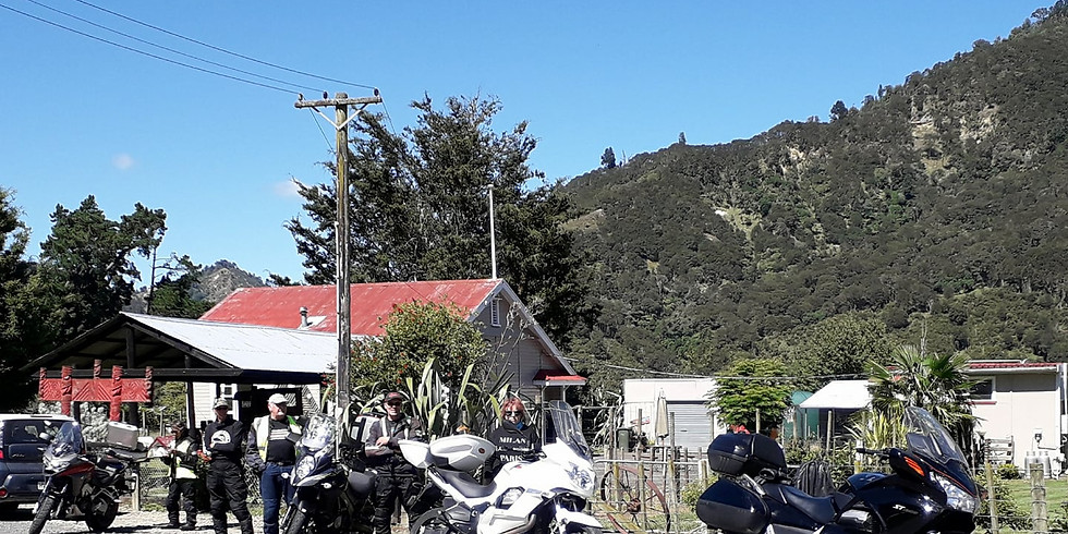 Saturday Ride - Blue Mountains