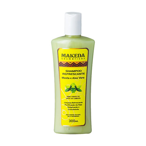 Shampoo Refrescante 300ml