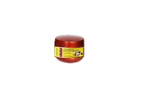 Coconut Máscara Nutritiva Makeda 300 gramas
