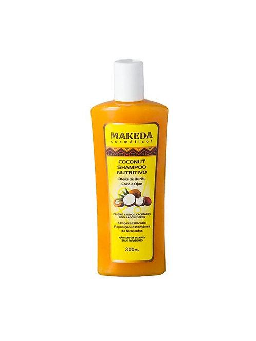 Shampoo Coconut Shampoo