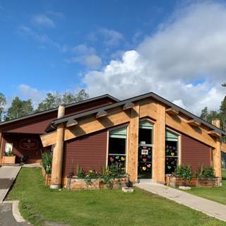 Gitanmaax Health and Wellness Centre
