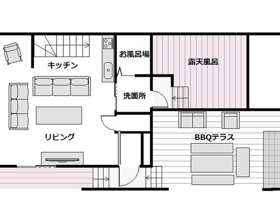 305号棟_間取り_1F