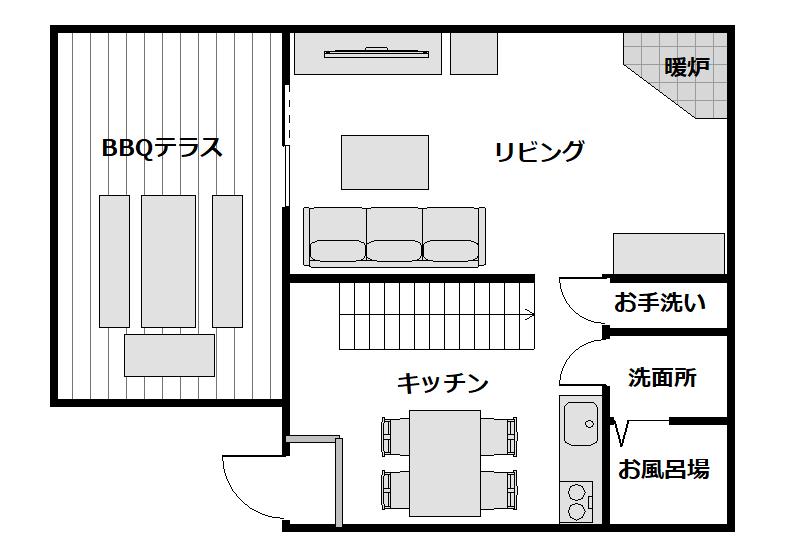 302号棟_間取り_1F