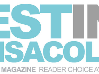 """STOA Architects wins """"Best Architect"""" in Pensacola!"""