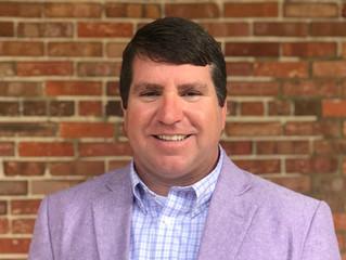 New Hire: Robert McClendon, Jr.