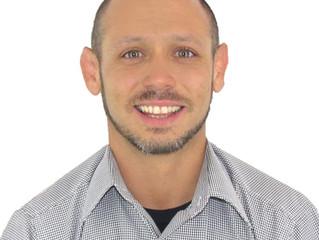 New Hire: Guillermo Burga Solano