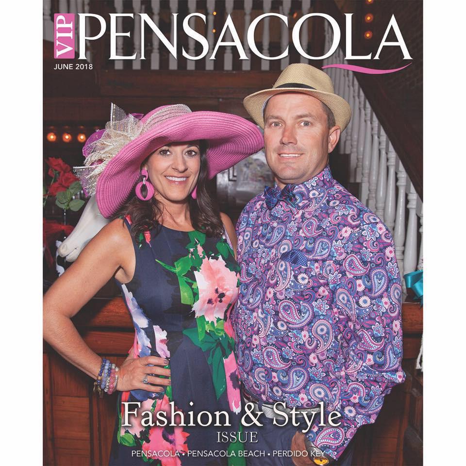 VIP Pensacola Magazine