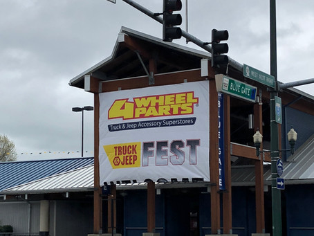 Truck and Jeep Fest 2018