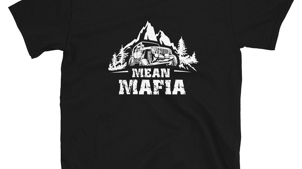 Mean Mafia Unisex T-Shirt