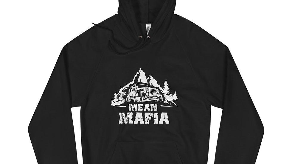 Mean Mafia Hoodie