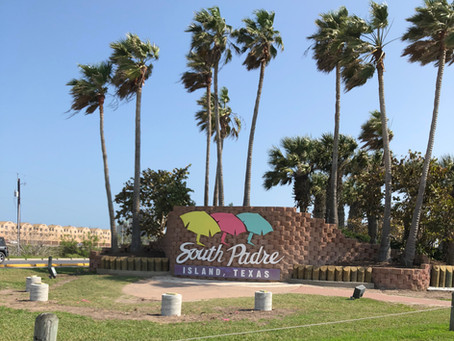 South Padre Island is a Texas Paradise