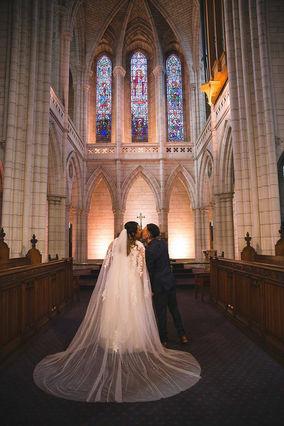 Pela Wedding Photo