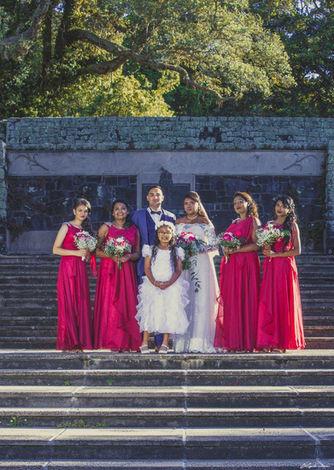 Ashika Wedding Photo