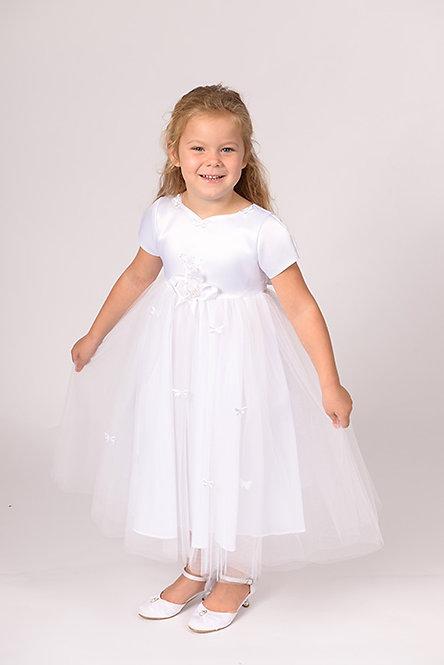 Emily Flower Girl Dress