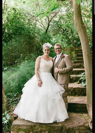 Linelle Wedding Photo
