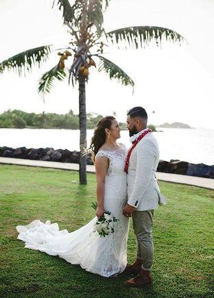 Jasmine Wedding Photo