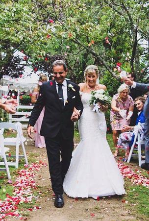 Jan-maree Wedding Photo