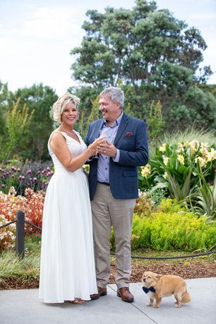 Loretta Wedding Photo