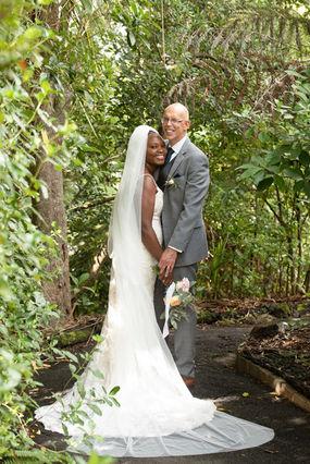 Pam Gukuta Wedding Photo
