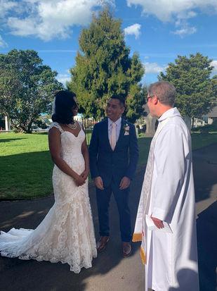Ravishka Wedding Photo