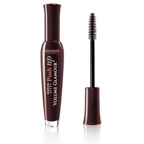 Bourjois Volume Glamour Push Up Mascara 72 Fabulous Brown