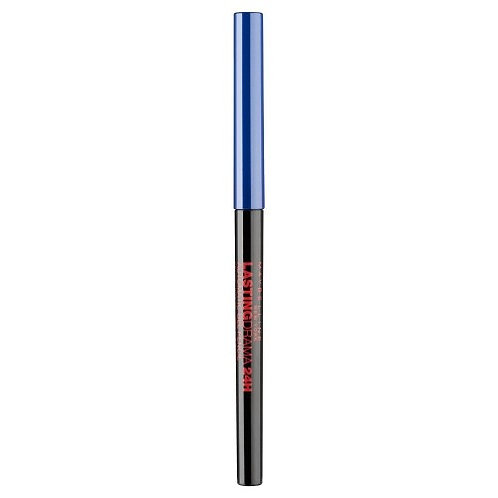 Maybelline Lasting Drama Gel 24H Automatic Gel Pencil Sapphire Strength