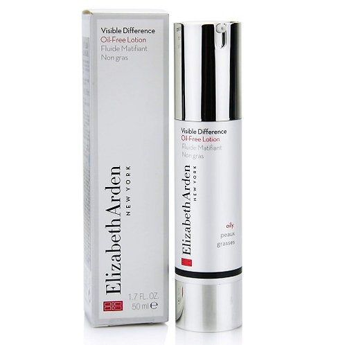 Elizabeth Arden Visible Difference Oil Free Lotion 50ml
