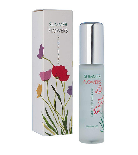Summer Flowers Milton-Lloyd - (50ml Women)