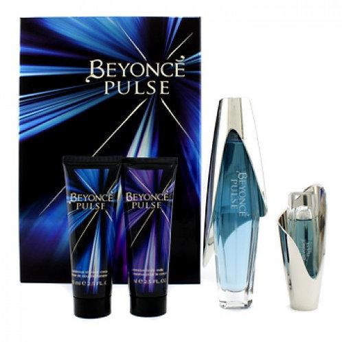 Beyonce 4-Piece Pulse Gift Set