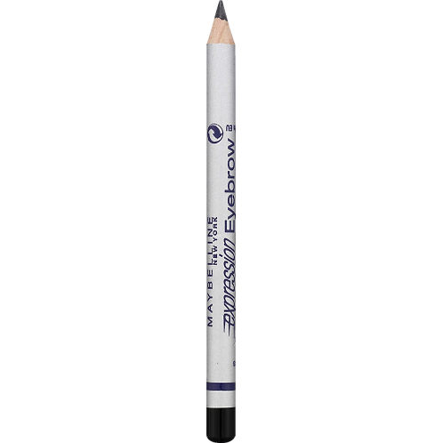 Maybelline Eyebrow Brow Refine Pencil Black