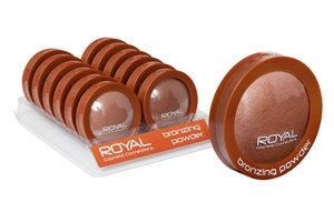 Royal Cosmetics Bronzing Powder