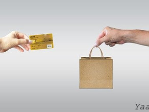 Introduction of online shopping