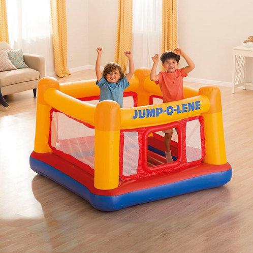 Intex Jump-O-Lene Bouncy Playhouse (3-6 Years)
